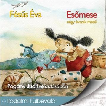 ESŐMESE - HANGOSKÖNYV - Ekönyv - FÉSŰS ÉVA