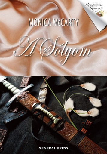 A Sólyom - Ebook - Monica McCarty