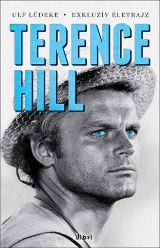 Terence Hill - Ebook - Ulf Lüdeke