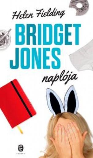BRIDGET JONES NAPLÓJA (ÚJ, 2013) - Ekönyv - FIELDING, HELEN