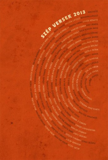 Szép versek 2013 - Ebook - Szegő János (szerk.)