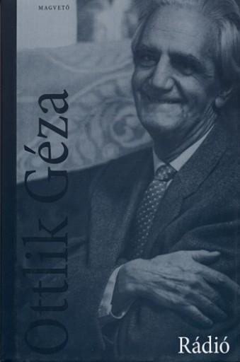 Rádió - Ebook - Ottlik Géza