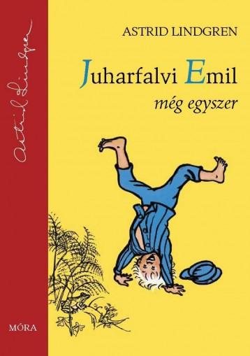 JUHARFALVI EMIL MÉG EGYSZER - Ekönyv - LINDGREN, ASTRID