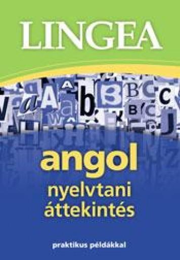 ANGOL NYELVTANI ÁTTEKINTÉS - Ekönyv - LINGEA KFT.