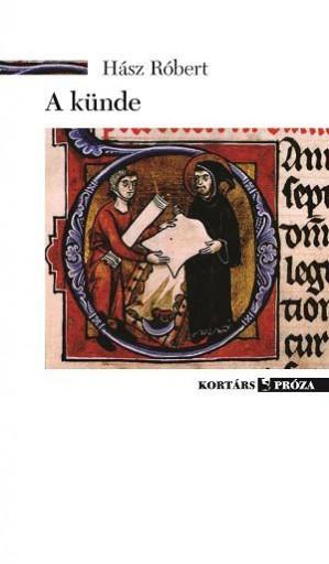 A KÜNDE  (ÚJ!) - Ekönyv - HÁSZ RÓBERT