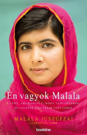 Én vagyok Malala - Ekönyv - Malala Juszufzai – Christina Lamb