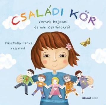 CSALÁDI KÖR - Ekönyv - HOLNAP KIADÓ