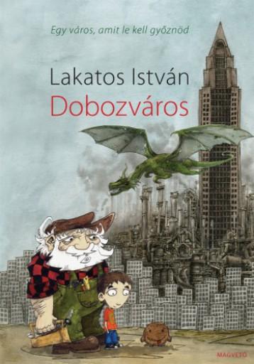Dobozváros - Ekönyv - Lakatos István