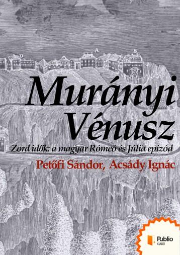 Murányi Vénusz - Ebook - Petőfi, Acsády