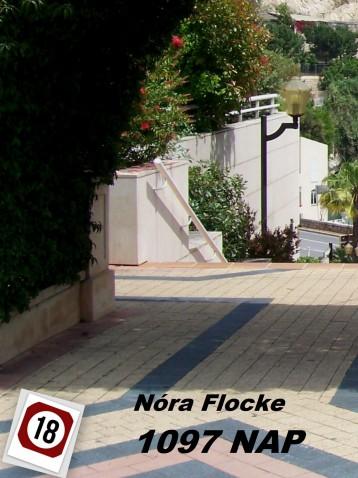 1097 NAP - Ekönyv - Nora Flocke