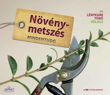 METSZÉS MINDENTUDÓ - Ekönyv - SZIGET