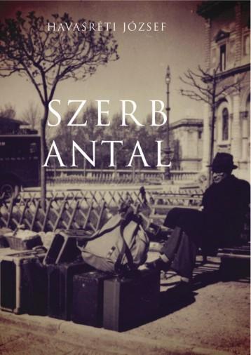 Szerb Antal - Ebook - Havasréti József