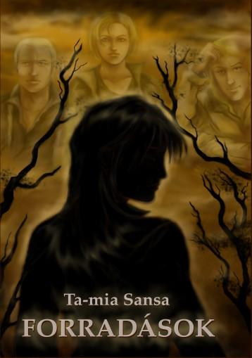 Forradások - Ekönyv - Ta-mia Sansa