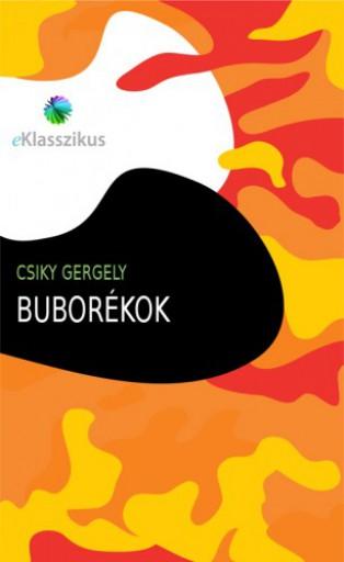 Buborékok - Ekönyv - Csiky Gergely