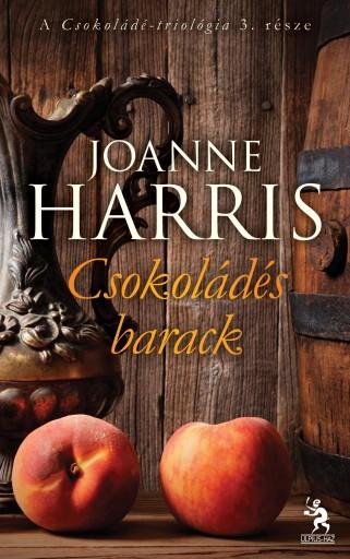 CSOKOLÁDÉS BARACK - Ekönyv - HARRIS, JOANNE