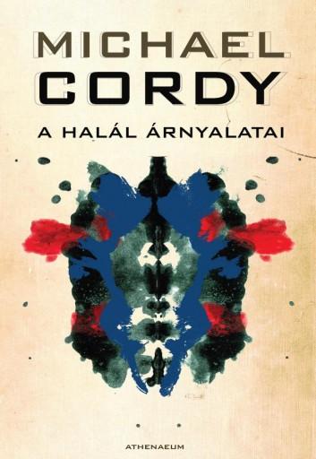 A HALÁL ÁRNYALATAI - - Ekönyv - CORDY, MICHAEL