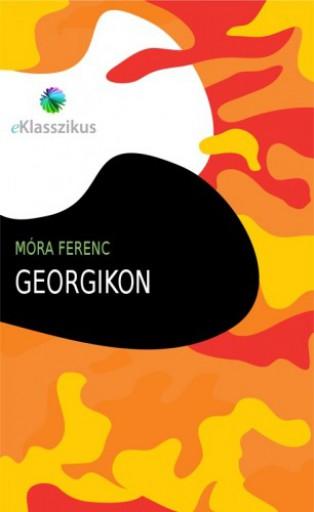 Georgikon - Ekönyv - Móra Ferenc