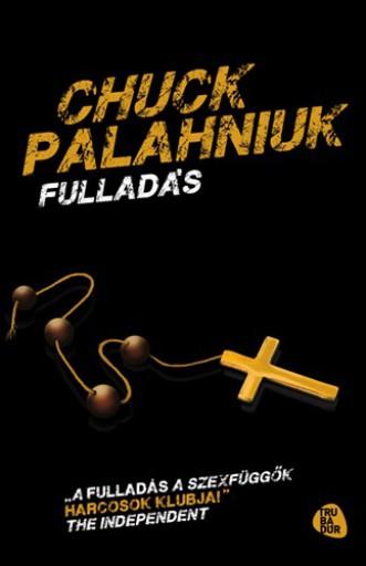 Fulladás - Ekönyv - Chuck Palahniuk