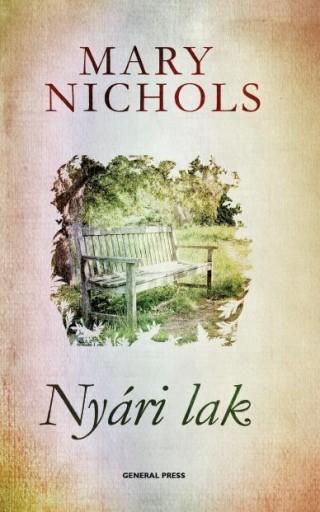 NYÁRI LAK - - Ebook - NICHOLS, MARY