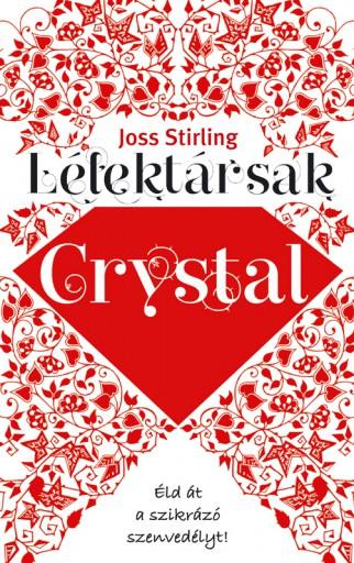 Lélektársak - Ebook - Joss Stirling