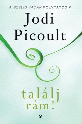 Találj rám! - Ekönyv - Jodi Picoult
