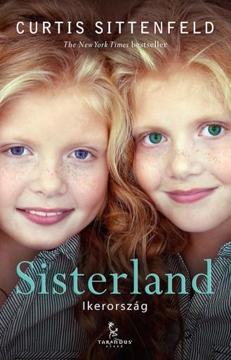 Sisterland – Ikerország - Ekönyv - Curtis Sittenfeld