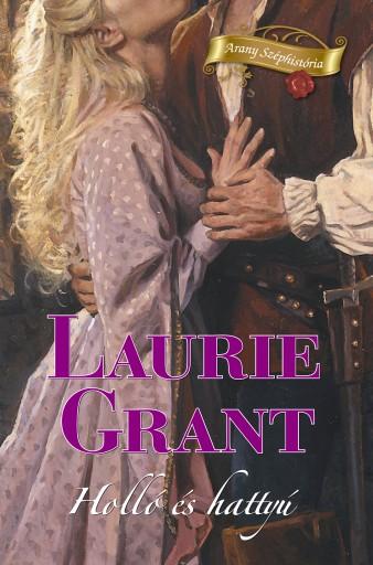 Holló és hattyú - Ekönyv - Laurie Grant