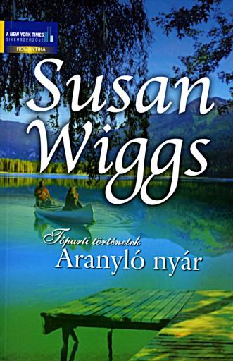 Aranyló nyár - Ekönyv - Susan Wiggs