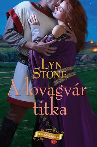 A lovagvár titka - Ekönyv - Lyn Stone