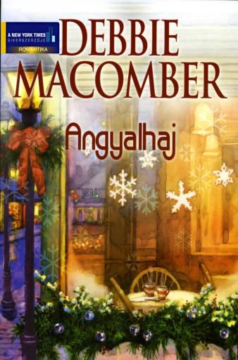 Angyalhaj - Ekönyv - Debbie Macomber