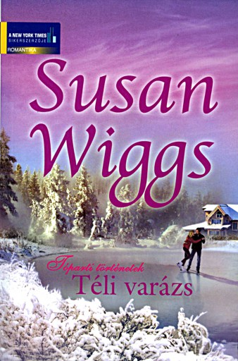 Téli varázs - Ekönyv - Susan Wiggs