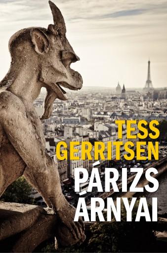 Párizs árnyai - Ekönyv - Tess Gerritsen
