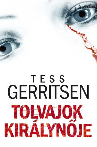 Tolvajok királynője - Ekönyv - Tess Gerritsen