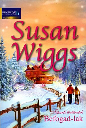Befogad-lak - Ekönyv - Susan Wiggs