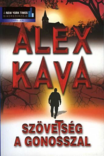 Szövetség a Gonosszal - Ebook - Alex Kava