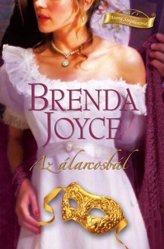 Az álarcosbál - Ekönyv - Brenda Joyce