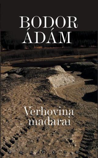 VERHOVINA MADARAI - - Ekönyv - BODOR ÁDÁM