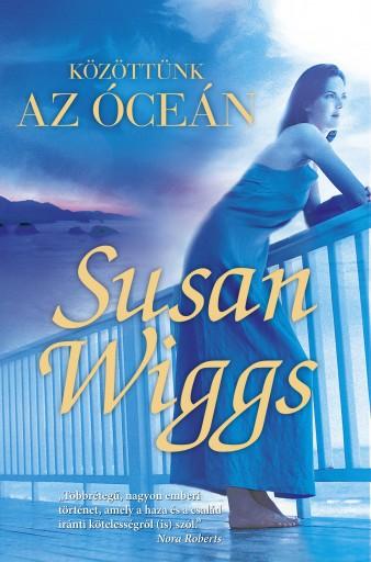 Közöttünk az óceán - Ekönyv - Susan Wiggs