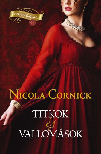 Titkok és vallomások - Ekönyv - Nicola Cornick