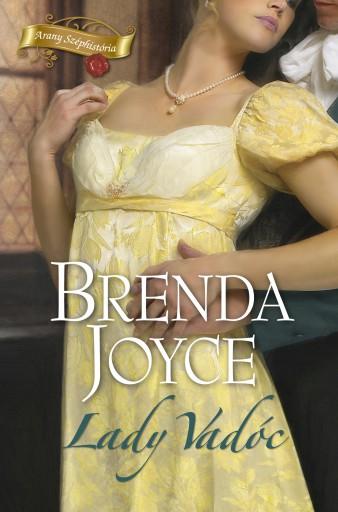 Lady Vadóc - Ebook - Brenda Joyce