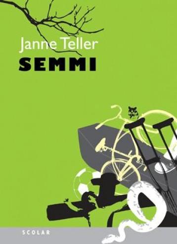 SEMMI - Ekönyv - TELLER, JANNE
