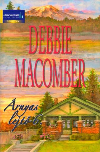 Árnyas lejtő 6. - Ekönyv - Debbie Macomber