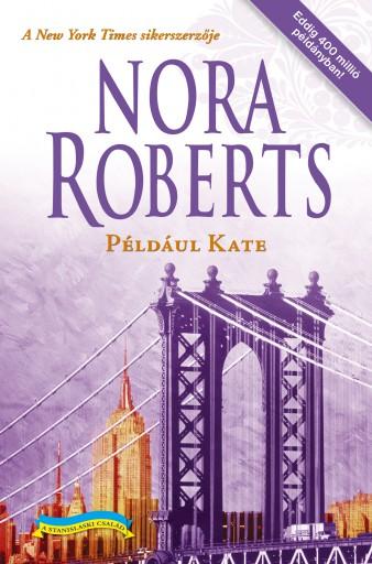 Például Kate  - Ekönyv - Nora Roberts