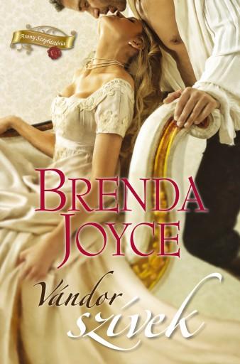 Vándor szívek - Ekönyv - Brenda Joyce