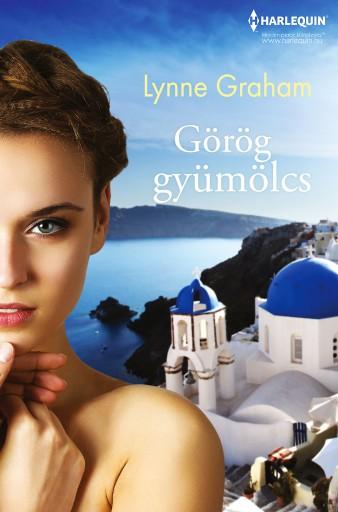 Romana 555. - Ekönyv - Lynne Graham
