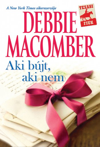 Aki bújt, aki nem… - Ekönyv - Debbie Macomber