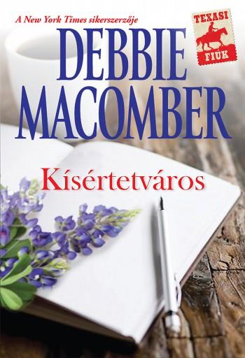 Kísértetváros - Ekönyv - Debbie Macomber