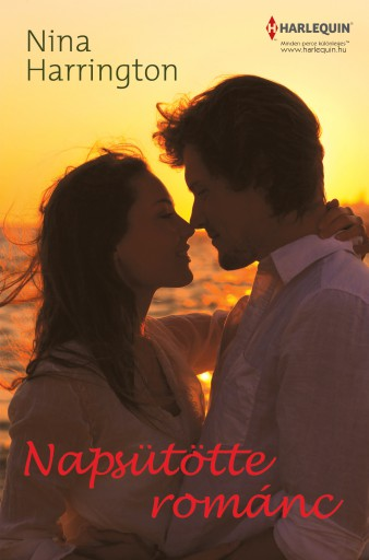 Romana 559.  - Ekönyv - Nina Harrington