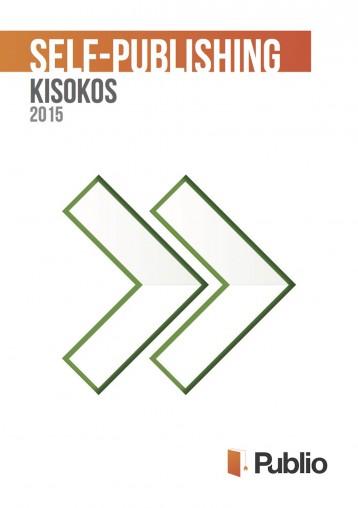 Self-publishing kisokos - Ekönyv - Publio Kiadó