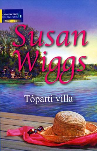 Tóparti villa - Ekönyv - Susan Wiggs